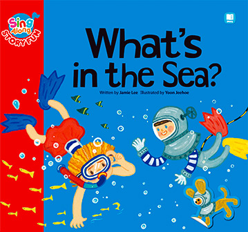 What's in the Sea?