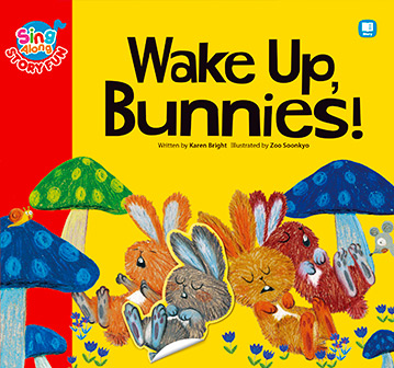 Wake Up, Bunnies!